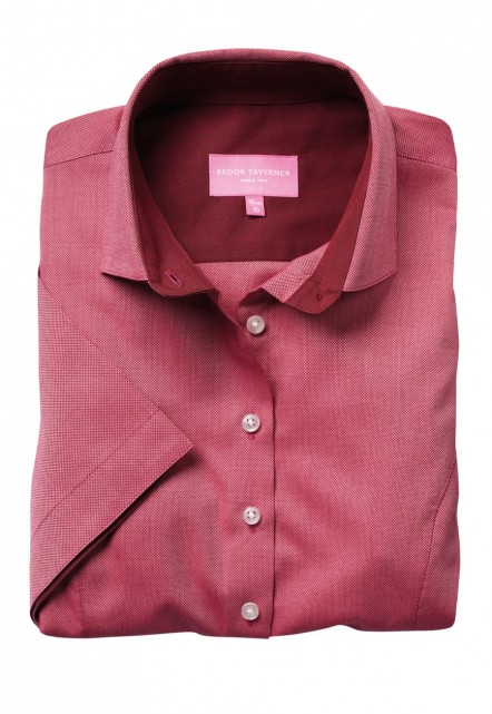 Victoria Royal Oxford Shirt