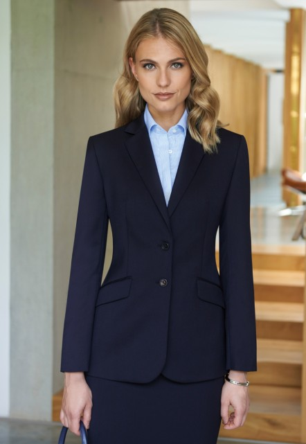 Connaught Classic Fit Jacket