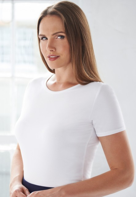 Sassa Ladies Stretch top