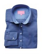 Aspen Royal Oxford Shirt