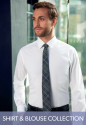 Este Slim Fit Non-Iron Shirt