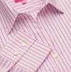 Pink/Grey Stripe